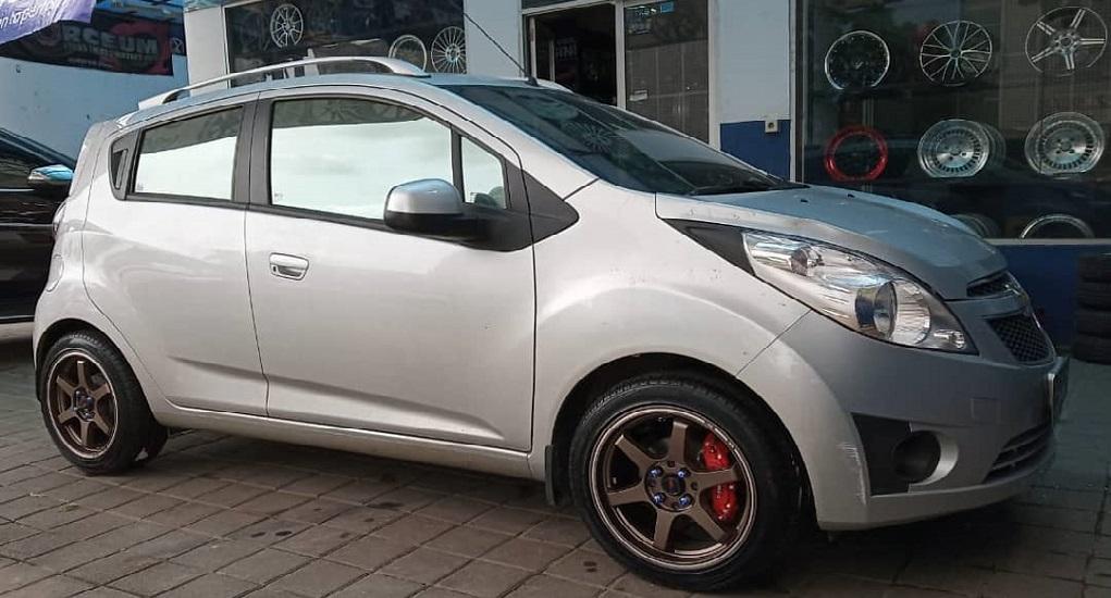Toko Velg Mobil Tangerang Selatan