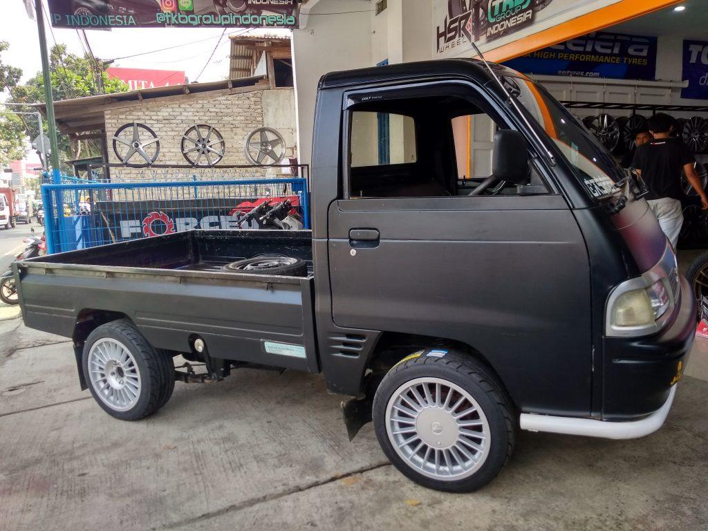 630+ Foto Modifikasi Mobil Pick Up Gratis Terbaik