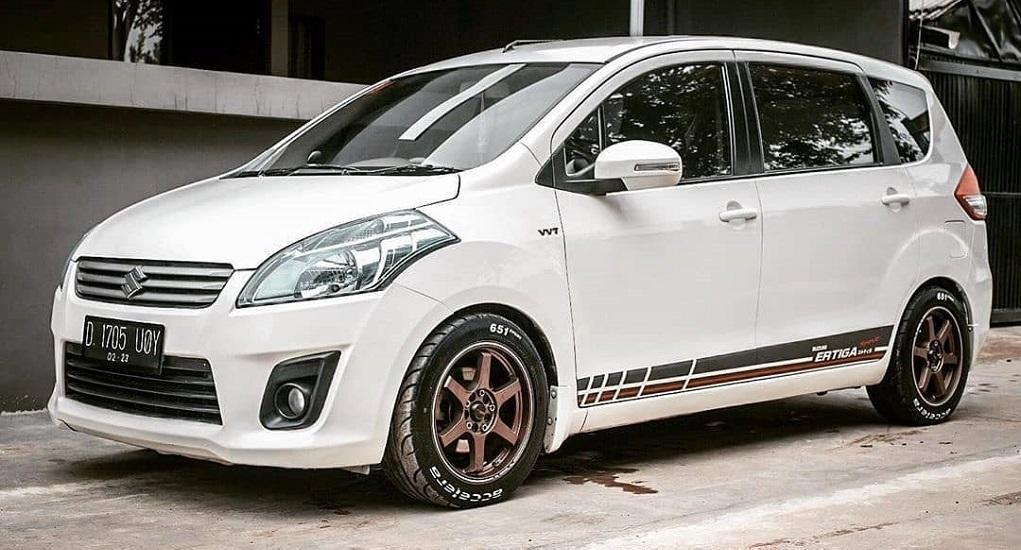 Toko Ban Mobil Bandung