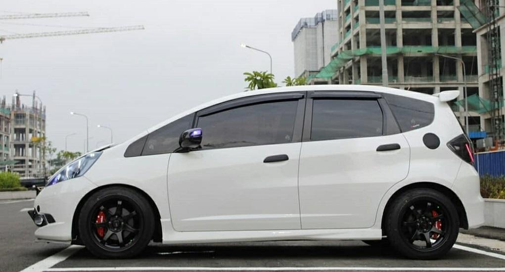 Velg Mobil Online Bandung