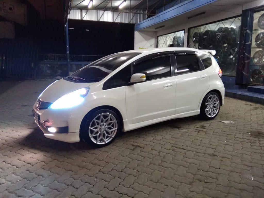 Velg Untuk Honda Jazz Ring 17 Toko Velg Bekasi