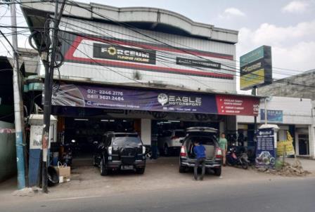 Toko Velg Medan Satria Terlengkap