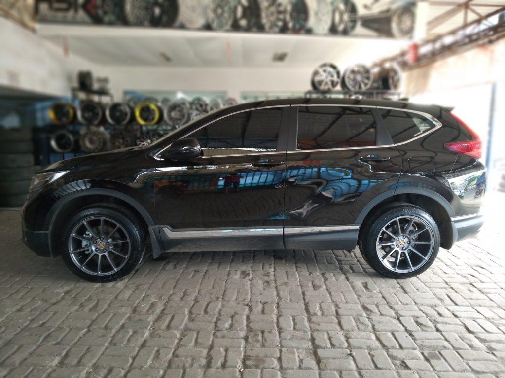 9300 Koleksi Model Modifikasi Mobil Crv Gratis
