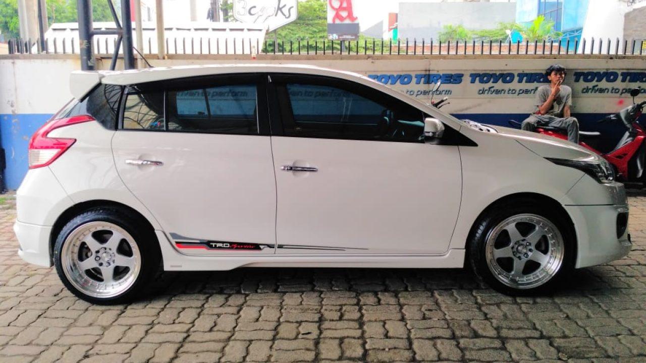 Kelebihan Kekurangan Mobil Toyota Yaris Murah Berkualitas