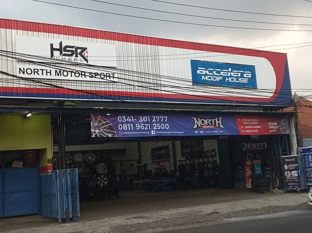 Rekomendasi Bengkel Spooring di Kota Malang