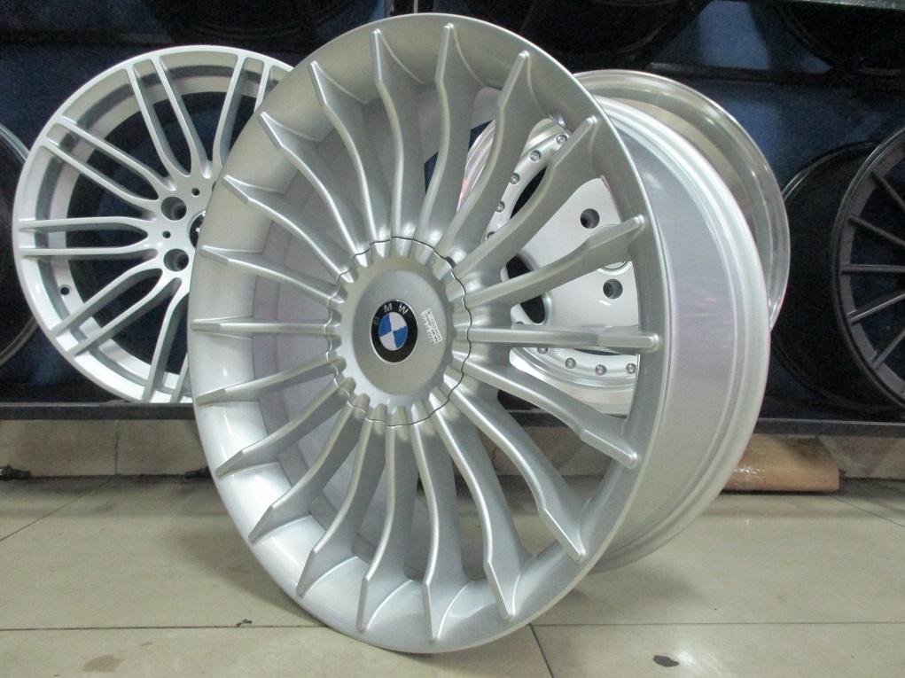BMW Seri 3 On Modified