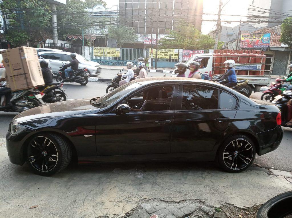 Tampilan Baru BMW