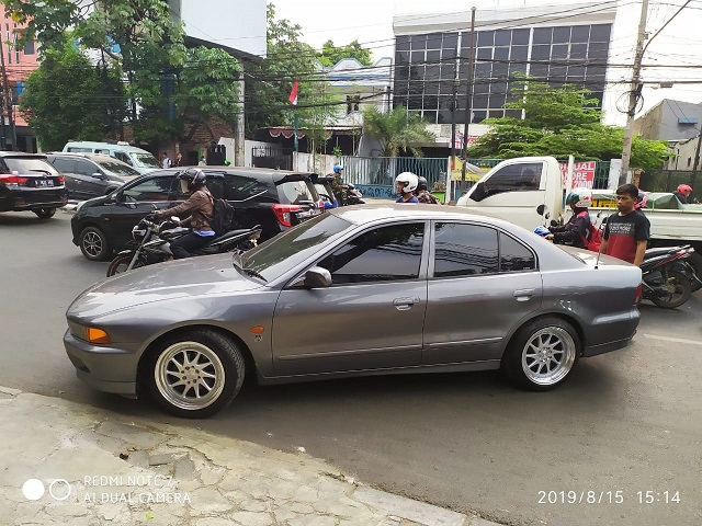Modifikasi Galant Ring 17