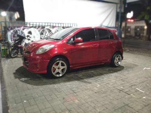 Yaris Velg Ring 16 Anambas