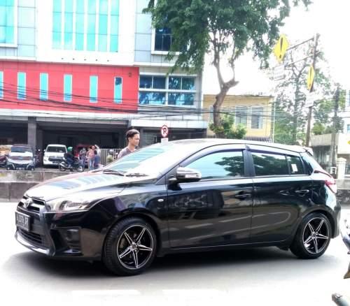 Yaris Velg 16 Hsr Jakarta