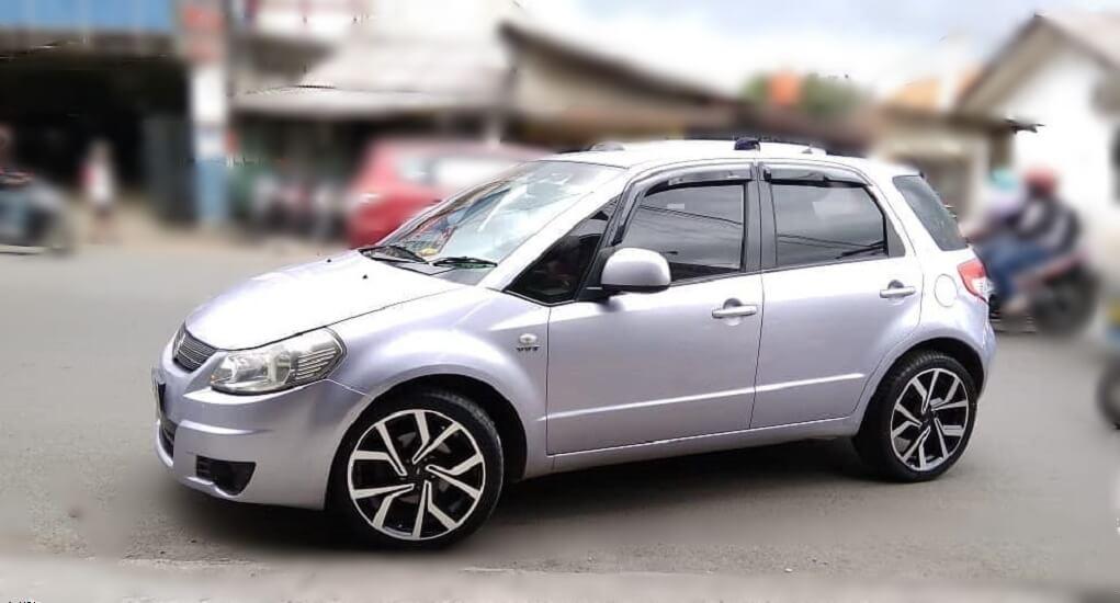 Velg Mobil Online Tangerang Selatan