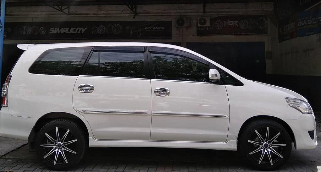 Harga Ban Mobil Medan yang Terjangkau
