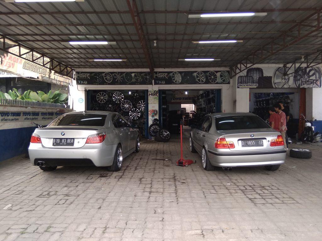 Toko Velg Bekasi - velg Mobil Bekasi