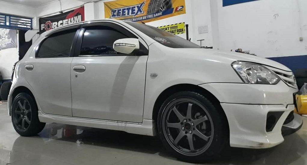 Harga Ban Mobil Surabaya