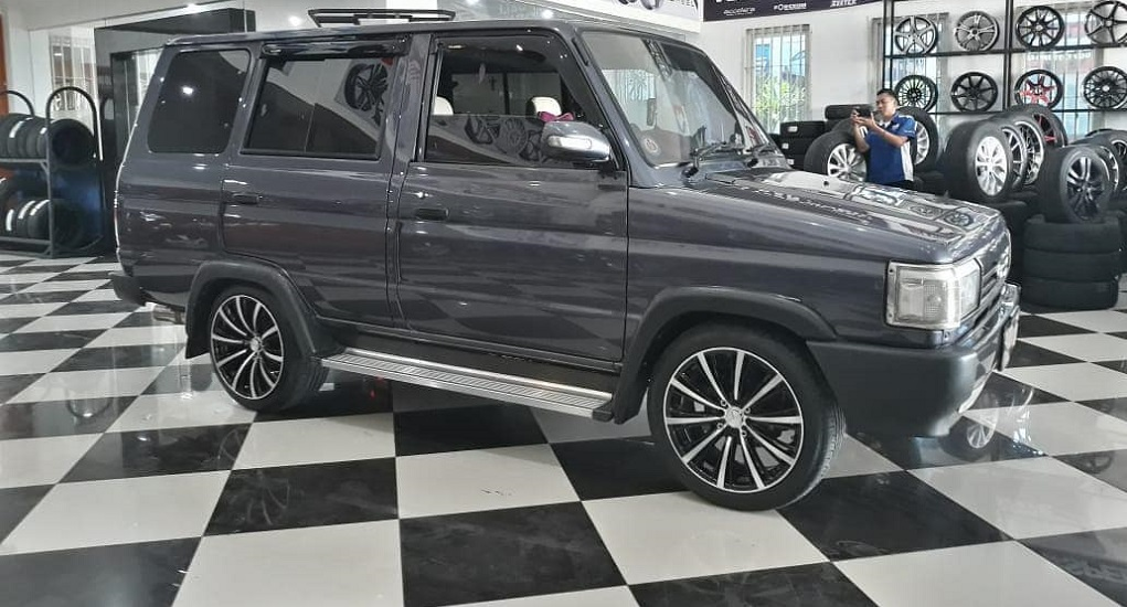 Ban Mobil Jakarta Selatan