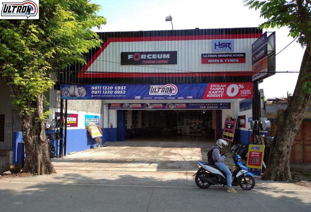 Toko Velg dan Ban Mobil Aceh-Viral Autozone