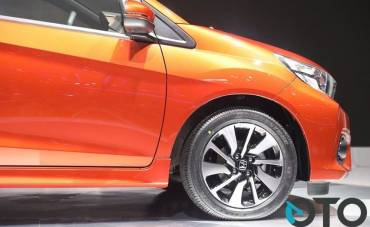 Harga Honda All New Brio September 2018