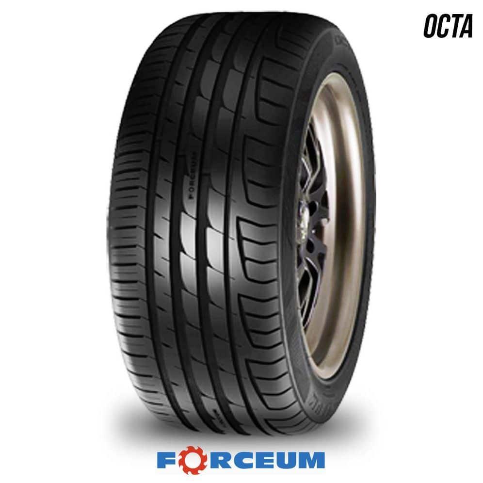 Forceum Octa