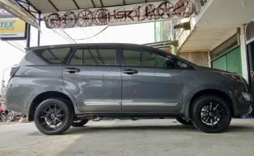 Velg Toyota Innova Reborn dari HSR Wheel