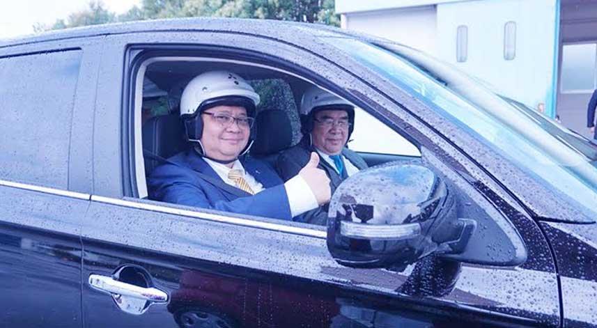 Era Baru Otomotif Indonesia dan Jenis-Jenis Mobil Listrik