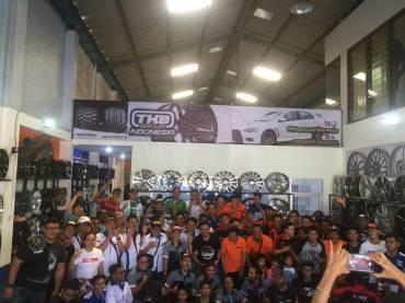 Konsumen Kendaraan Terbanyak Kedua di Indonesia