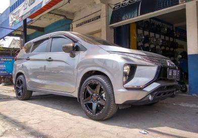 Velg Mitsubishi Xpander