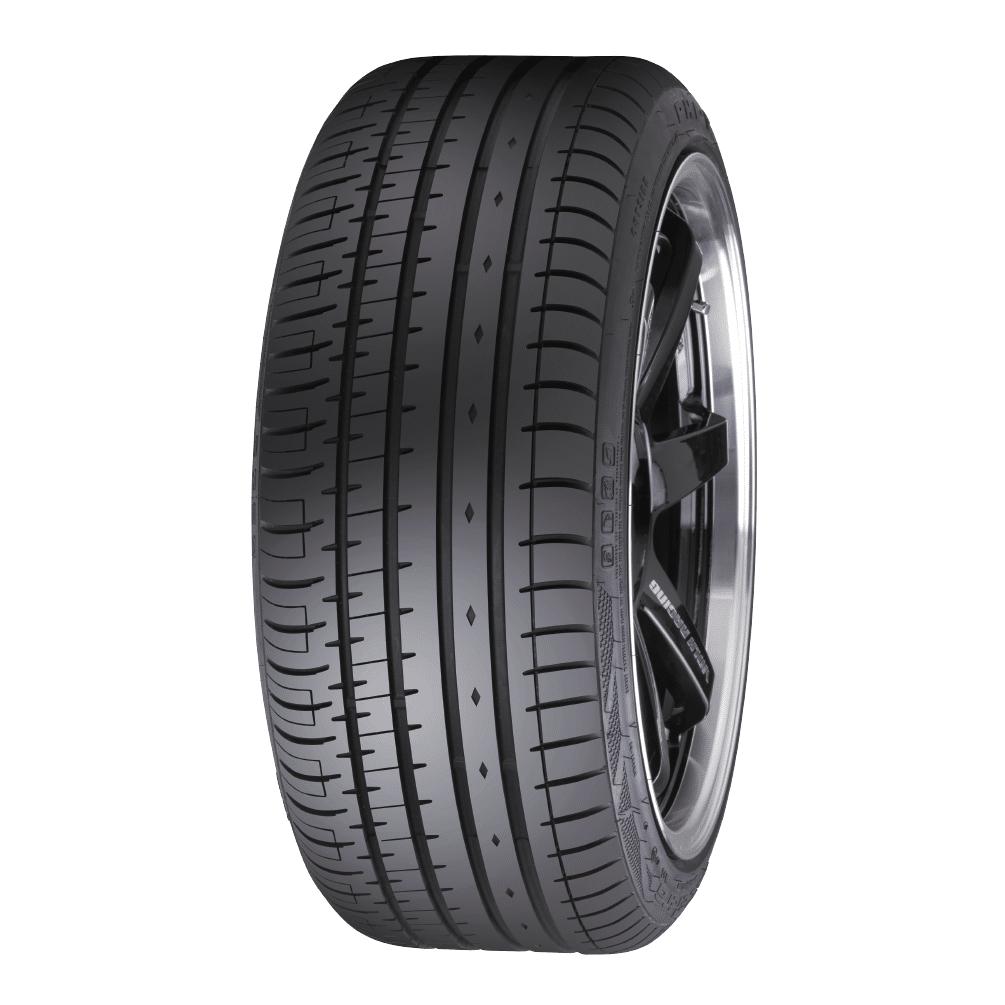 Accelera Phi NPM - The OG Run - Flat Tire