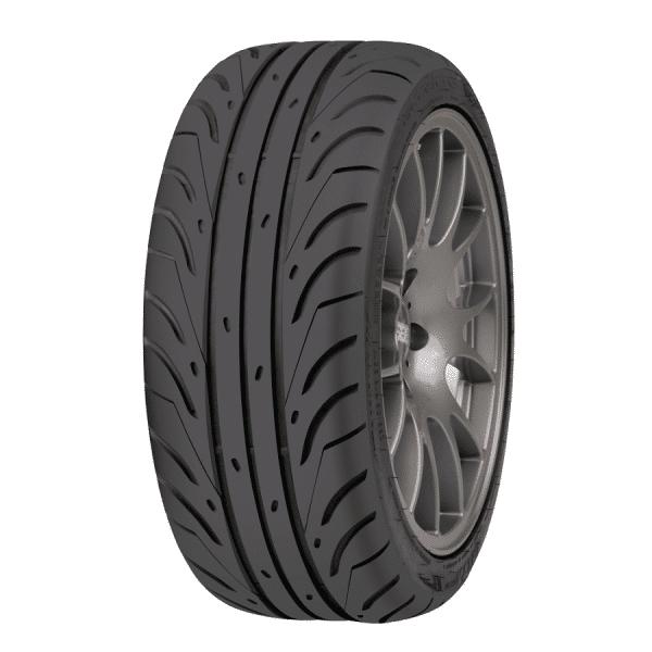 Accelera Tire 651 Sport