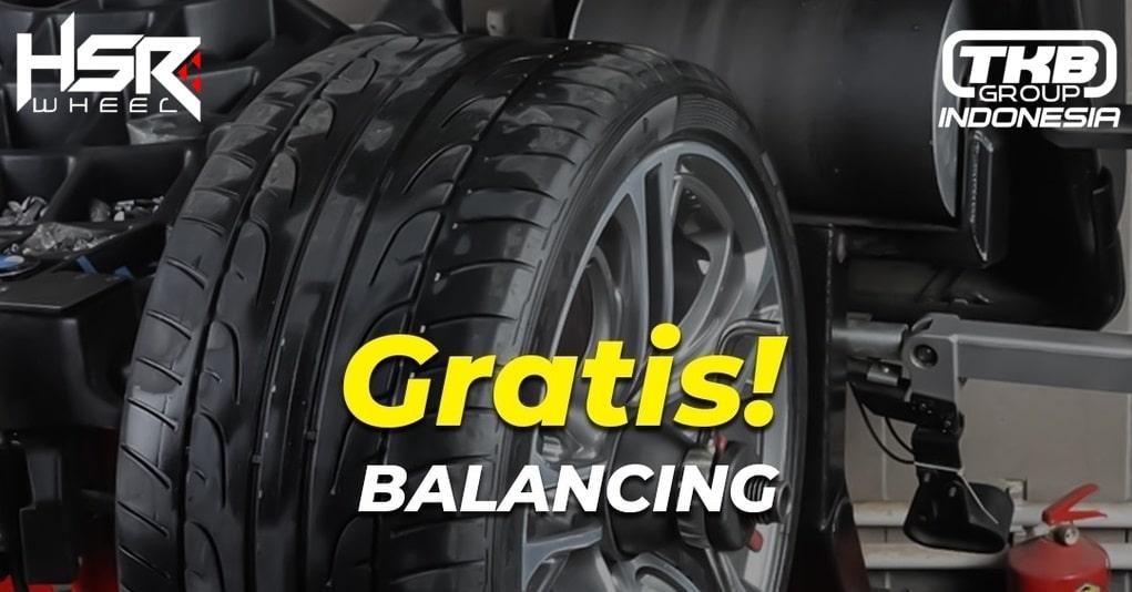 Gratis Balancing 2