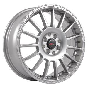 HSR Arrow JD803 Ring 17x7 H8x100-114,3 ET45 Semi Matte Gunmetal (2)