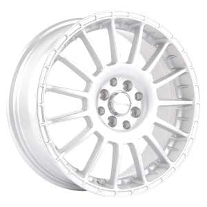 HSR Arrow JD803 Ring 17x7 H8x100-114,3 ET45 Silver (2)