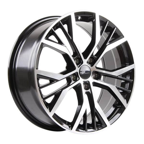 HSR Boven 753 Ring 18x7,5 H5x114,3 ET45 Black Machine Face (3)psd