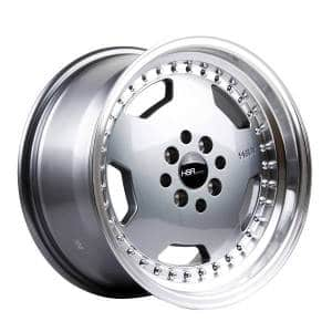 HSR Goethe L1639 Ring 16x7-8 H8x100-114,3 ET42-38 Grey-Machine Lips