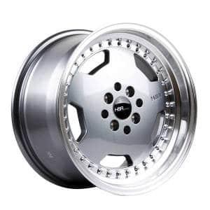 HSR Goethe L1639 Ring 16x7-8 H8x100-114,3 ET42-38 Grey-Machine Lips