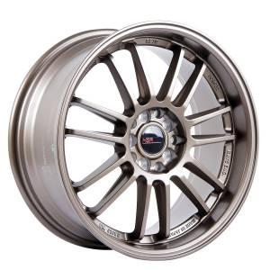 HSR Revo XH010 HSR Ring 18x8 H10x100-114,3 ET35 Semi Matte Bronze3