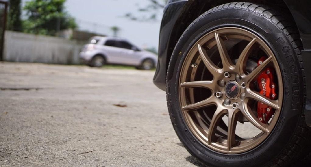 Harga Velg Ban Mobil HSR Wheel