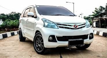 Velg Mobil Ring 16 Untuk Toyota Avanza