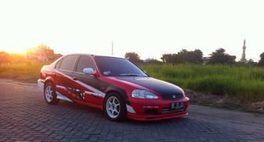 Beli Velg Mobil di Toko TKB Group Indonesia