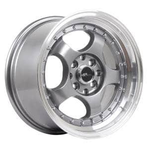 HSR Brisket 55443 Ring 15x7,5-8,5 H8x100-114,3 ET35-25 Grey Machine Lip (2)