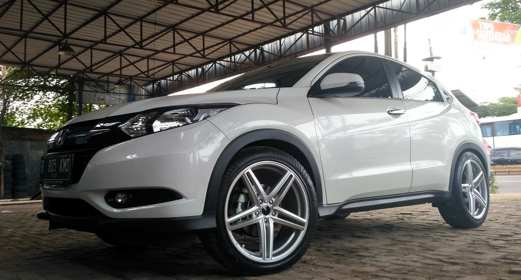 Honda CR-V HSR Wheel