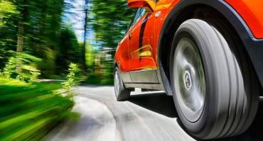 Kenali Jenis dan Type ban Mobil