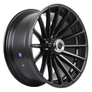 HSR Seaside L559 Ring 20x9,5 H6x139,7 ET15 Semi Matte Black3