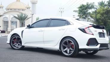 Velg Mobil HSR Wheel Produk Lokal Made-in-China