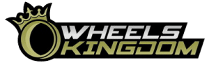 Wheel Kingdom toko velg dan ban mobil Jakarta