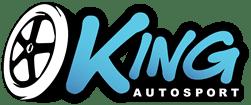 King Autosport toko velg dan ban mobil Samarinda