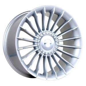 HSR Active 9837 A B Ring 19x85 95 H5x120 ET22 Silver1