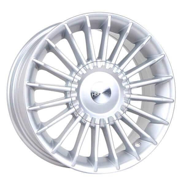 HSR Active B7 JD8161 R15 (Silver)