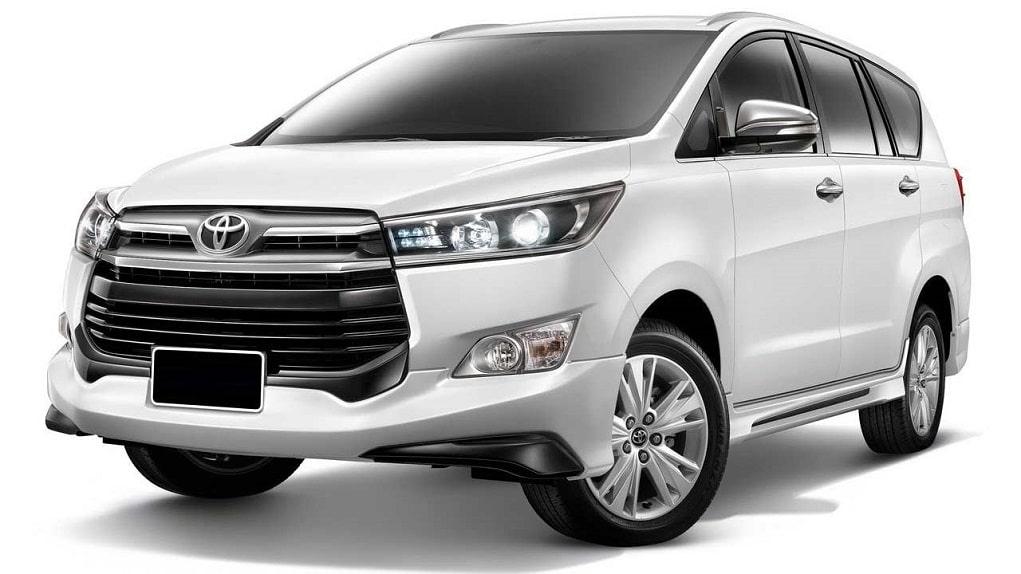 Velg mobil Toyota Kijang Innova