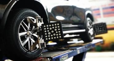 Fungsi Spooring dan Balancing Untuk Mobil