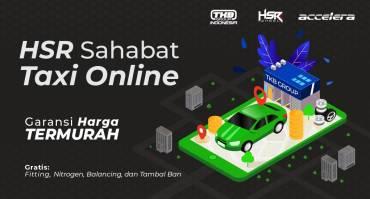 Ayo Ikuti Promo HSR Sahabat Taksi Online